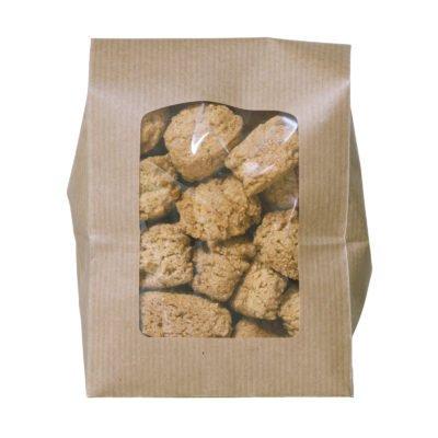 biscotti di castagne garessine all'olio